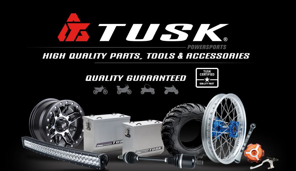 Tusk Parts And Accessories For ATVs Dirtbikes Sxs Dual Sport Street Bikes: Tusk Enduro Lighting Kit Replacement Wire Harness At Johnprice.co